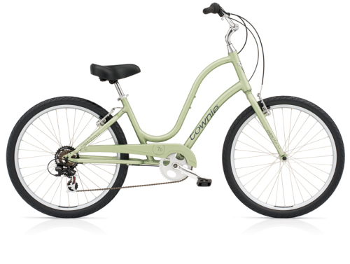 Woman's Original Townie 7D