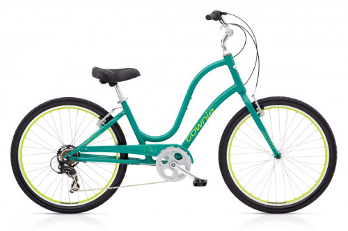 Woman's Townie 7D