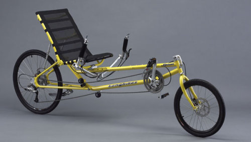 Slipstream Recumbent