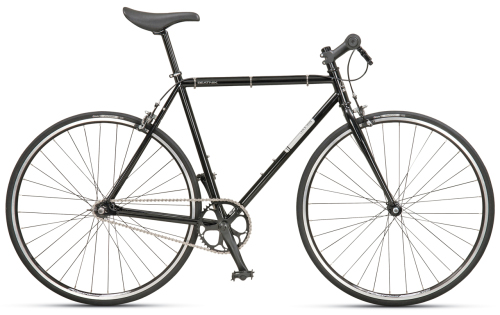 The Jamic Beatnik single Speed