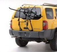 Hitch Bicyle Rack