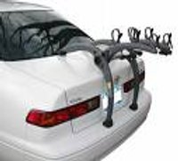 Hitch bicycle rack 2