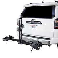 Van Bicycle Rack